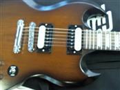 GIBSON Electric Guitar FUTURE